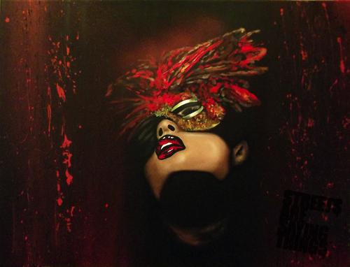 Red Masquerade sexer 2013