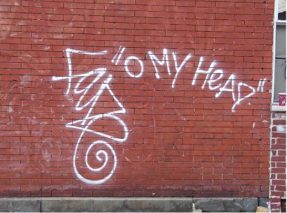 OH MY HEAD