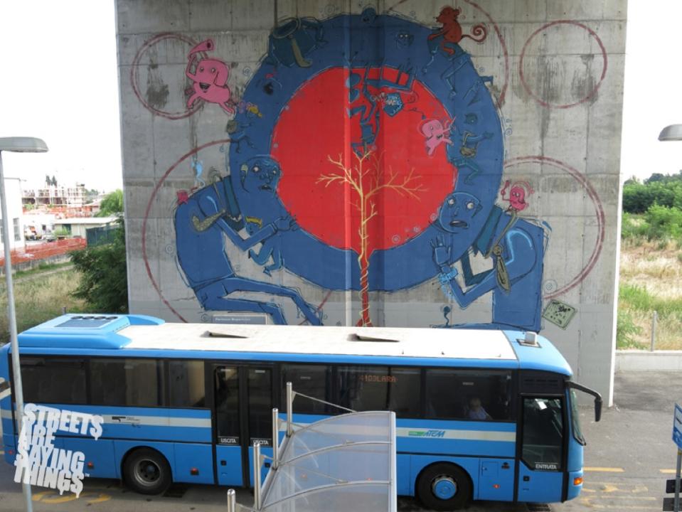 Mrfijodor Icone 2013 bus web